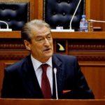 Berisha: Njerëzit që kërcënuan Llallën kanë mbështetjen e Kryeministrit