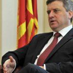 LSDM: Presidenti Ivanov për ta shpëtuar Gruevskin po shkel Kushtetutën