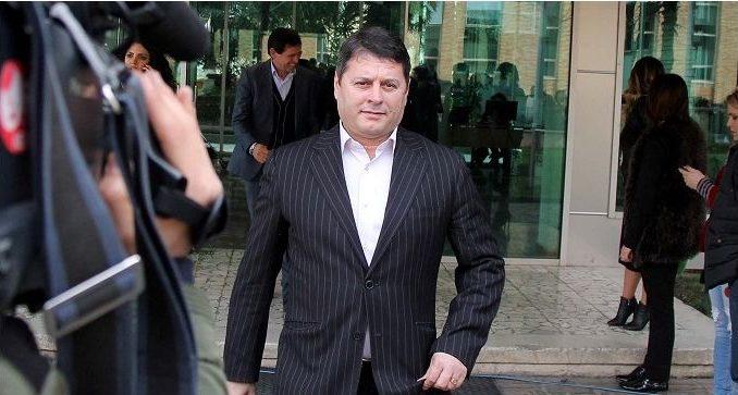 Pjerin Ndreu rrëfen jetën e tij pas zyrtarizimit si kandidat për Lezhën: Nuk ka qenë e lehtë