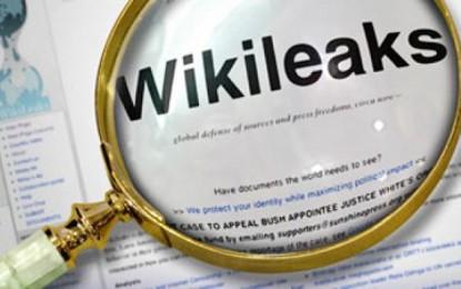 Wikileaks mund të sabotojë operacionet e CIA-s