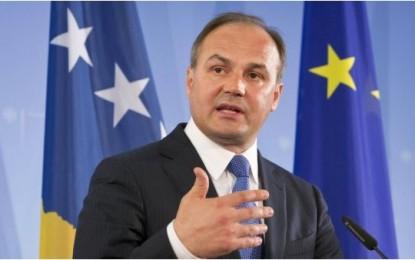Së shpejti lajme të mira për njohjen e pavarësisë së Kosovës
