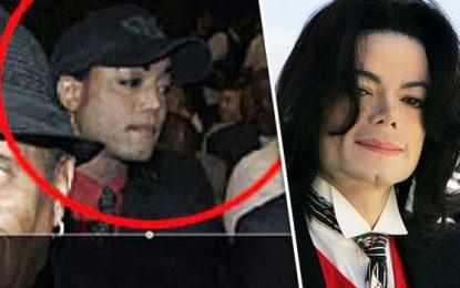 Michael Jackson është gjallë?! (Foto)
