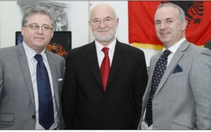 Shqiptarët në Irlandë, një histori suksesi