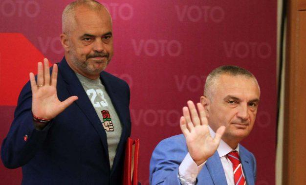 Edi Rama përgatit fshehur skemën pa Ilir Metën në zgjedhje parlamentare