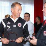 """De Biasi """"zbërthen"""" të ardhmen: Dua të respektoj kontratën me Shqipërinë"""