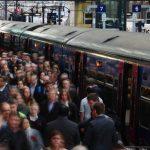 Çdo ditë 560 trena janë vonuar