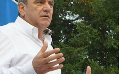 Agron Duka: Ligji i mbetjeve, duhet referendum