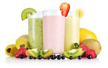 Receta me pije të thjeshta, për të humbur në peshë