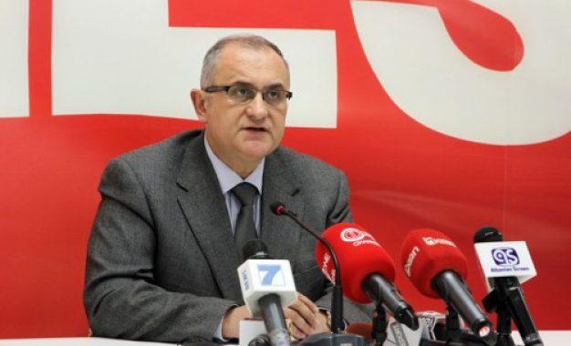 Vasili,LSI:Ambasadorja e BE Vlahutin është lodhur,të jetë më optimiste
