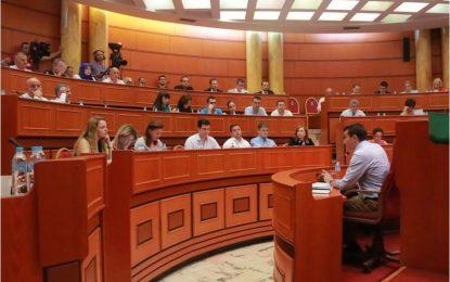 Të enjten mblidhet Këshilli Bashkiak i Tiranës, vendim për shpërblimin e zjarrfikësve
