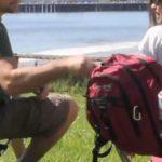 Franca dhe Gjermania nuk do lejojnë çantat në plazhe apo zona publike