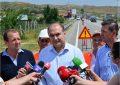 Haxhinasto: Shumë shpejt do të konkludojmë ofertën e fundit për Rrugën e Arbrit