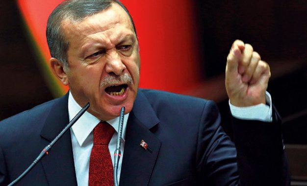 """Analizë e revistës """"Focus"""": """"Pushteti, çmenduria dhe Erdogani"""""""