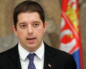 Nisi trenin drejt Mitrovicës, Vuçiç shkarkon nga detyra Marko Gjuriç