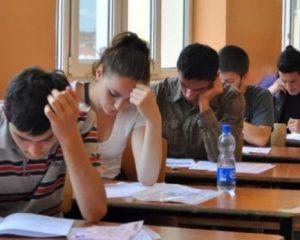 MATURA SHTETËRORE/ Publikohen rezultatet e provimeve me zgjedhjeve. Mëso notën tënde