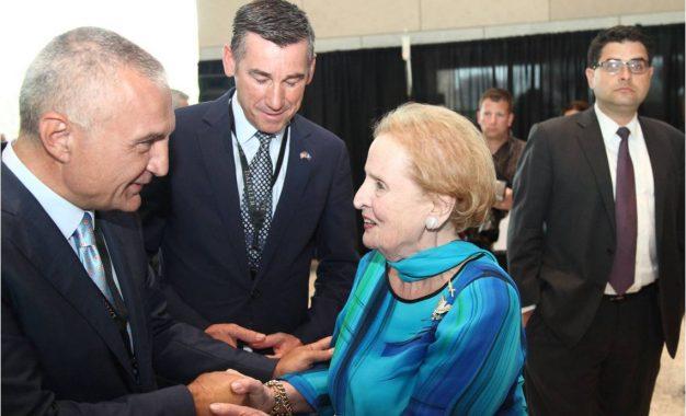 Meta në Forumin e Liderëve Botërorë: Të forcojmë partneritetin me SHBA