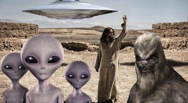 Hawking: Alienët janë të vërtetë