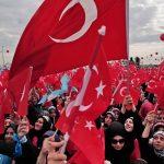 Turqia po rrëshqet drejt diktaturës
