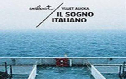 """""""Valsi i lumturisë"""", shkrimtari Ylljet Aliçka boton librin në Itali"""