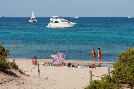 6 Plazhe Nudiste N 235 Europ 235 Disa Fqinj Me Shqip 235 Rin 235