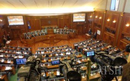 Pa Qeveri, LDK nuk pranon koalicion me PAN