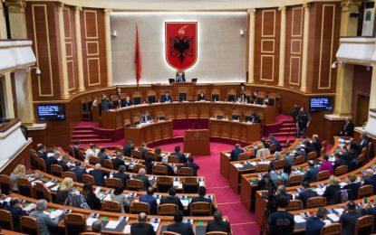 PD, PS e LSI miratojnë kreun e ri të KQZ, Avokaten e Popullit, Vettingun