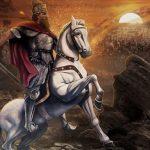 Tezat sllave për Skënderbeun