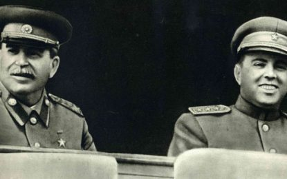 """10 shkurt 1948/ Stalini u tha jugosllavëve: """"Gëlltiteni Shqipërinë!"""""""