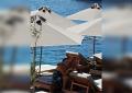 Ilir Meta në plazhin e Jalës