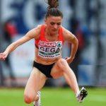 E arta Luiza Gega, atletja: E vështirë të thyhen këto rekorde