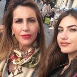 Majlinda Bregu uron të bijën, e pazakonta në fotot e zgjedhura