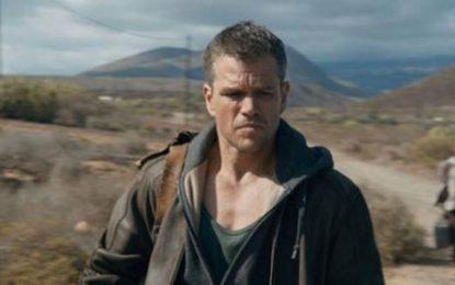 Filmi i ri i Matt Damon në 3D bën për të vjellë shikuesit