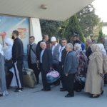 Mbërrijnë muxhahedinët në Tiranë