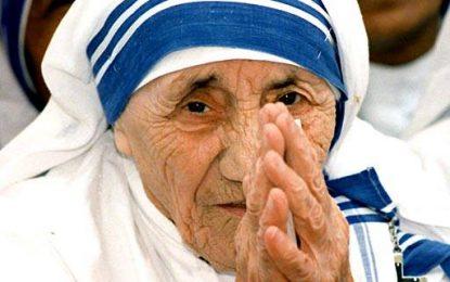 Universiteti i Harvardit shkruante për Nënë Terezën që në 1982-in