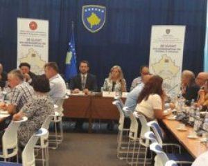 BE: Prishtina e Beogradi të punojnë për zbardhjen e fatit të të zhdukurve