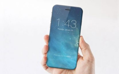 Harrojeni 7-tën, do të vijë iPhone 8