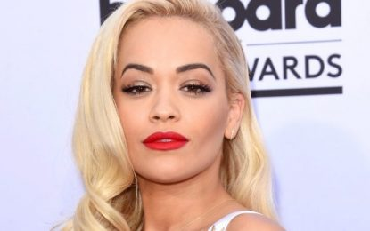 Rita Ora publikon listën e këngëve të albumit të ri