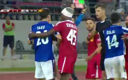 Derbi Partizani-Tirana mbyllet pa gola