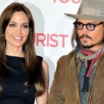 Divorci, Angelina kërkon ngushëllim te Johny Depp