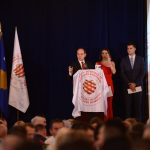 Presidenti në Forumin Ekonomik të Diasporës: Biznesi është lidershipi i vërtetë
