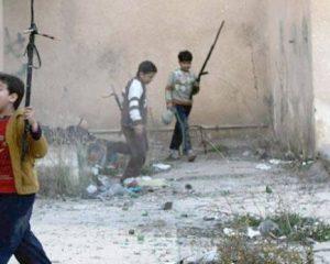 Në Siri janë 27 fëmijë kosovarë