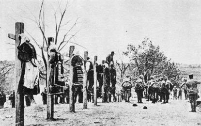 Ja si janë varur shqiptarët nga turqit, serbët dhe grekët