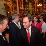 Presidenti Nishani nderohet me çmimin e Anëtarit të Nderit nga Albanian Excellence