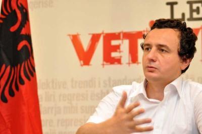"""I dashur Albin, fito zgjedhjet sepse Kosova s'është """"Shqipëri"""""""