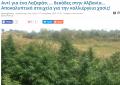Media greke: Në vend të një Lazarati, Shqipëria në tre vjet ka krijuar dhjetra zona