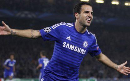Fabregas: S'kam menduar kurrë ta braktis Chelsea-n