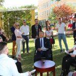 Donald Lu: Politikanët kanë përfituar nga lidhjet me trafikantët e drogës
