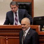 Çahet mazhoraca, PDIU bojkoton votimin e 4 ministrave: Nuk jemi përfaqësuar në qeveri