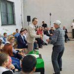 Vijon procesi – Lame shpërndan 240 leje legalizimi në Laprakë