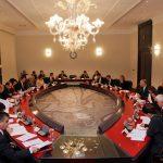 """Ndryshimet në qeveri. Emrat e katër Ministrave të rinj të kabinetit """"Rama"""""""